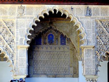 194. Seville