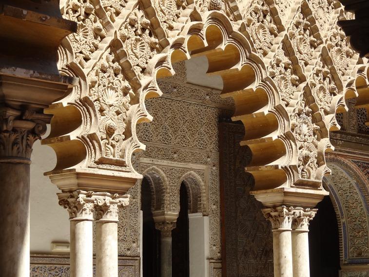 195. Seville