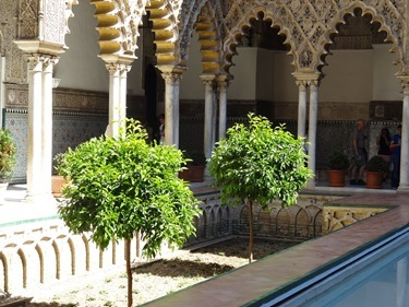 199. Seville