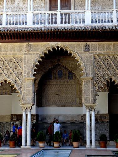 200. Seville