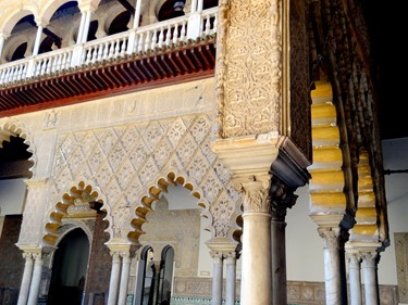 201. Seville