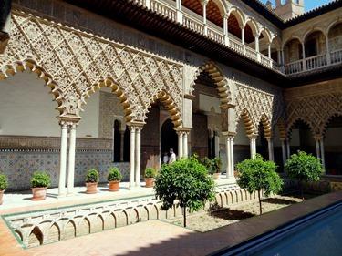 202. Seville
