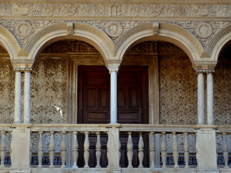 207. Seville