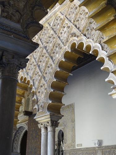 209. Seville