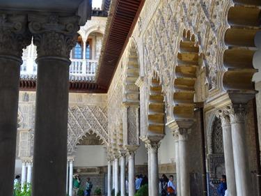 211. Seville