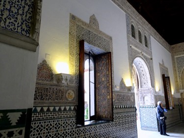 220. Seville