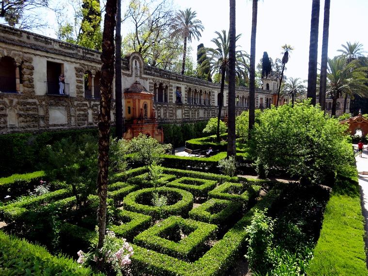 252. Seville