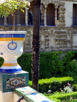 253. Seville