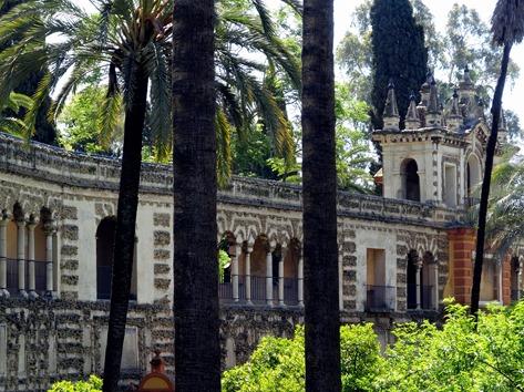 255. Seville