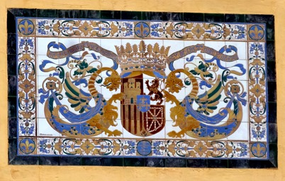 258. Seville