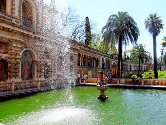 260. Seville