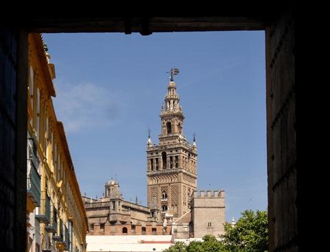266. Seville_ShiftN