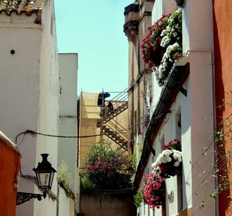 268. Seville