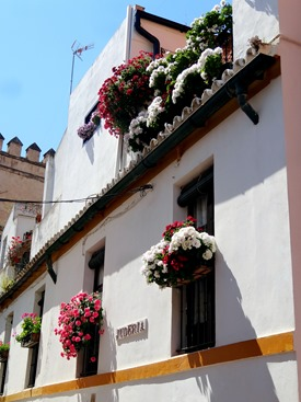 269. Seville