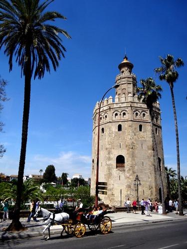 283. Seville