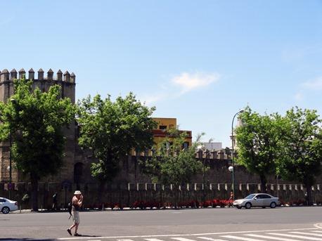 295. Seville