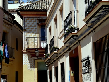 308. Seville