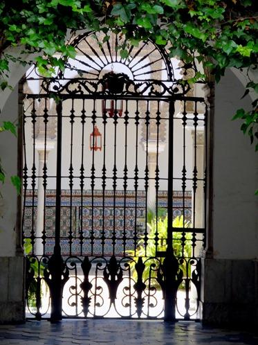 312. Seville