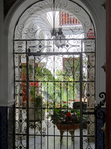 313. Seville
