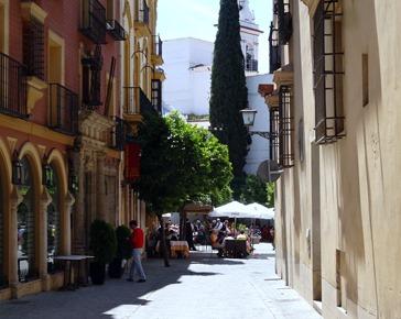 314. Seville