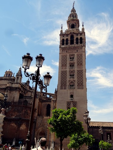 315. Seville