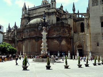 326. Seville