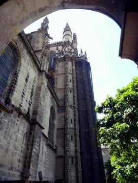 336. Seville