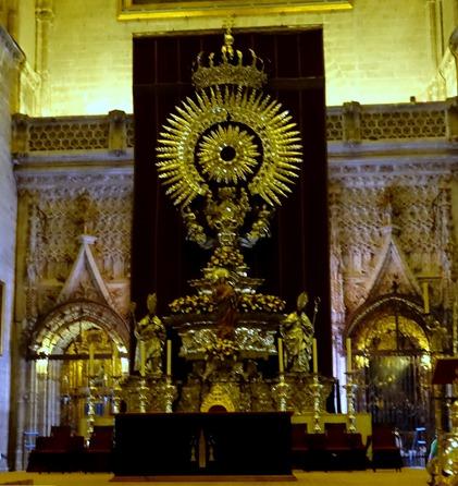 358. Seville