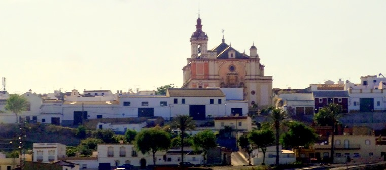 41. Seville