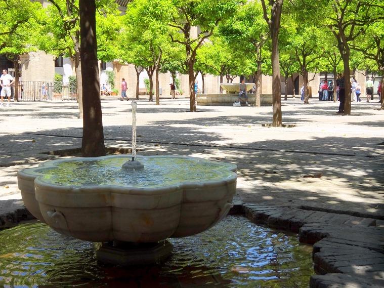 423. Seville