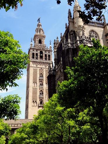 425. Seville