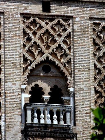 429. Seville