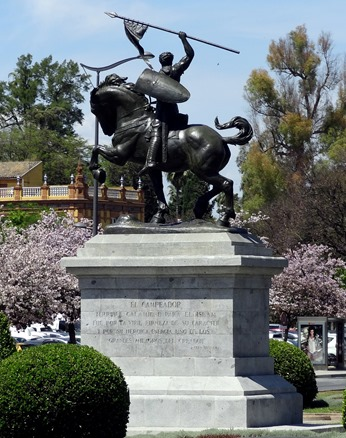 438. Seville