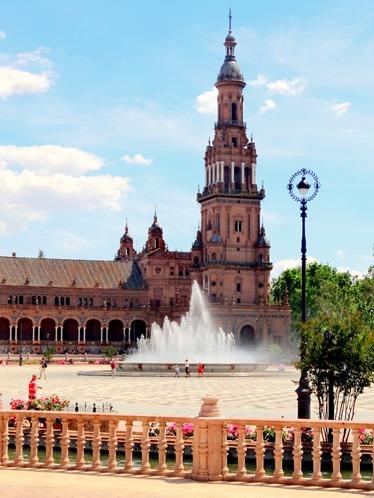 442. Seville