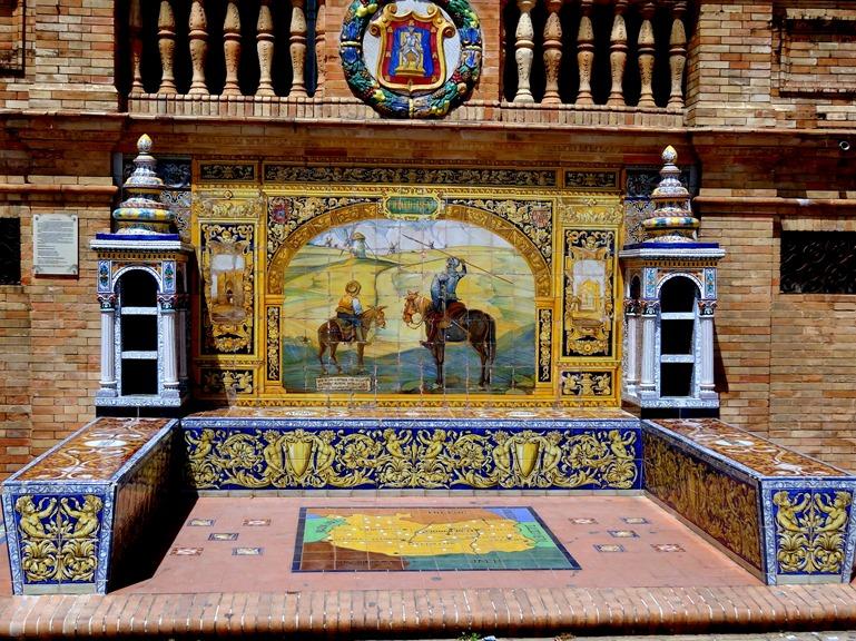 443. Seville