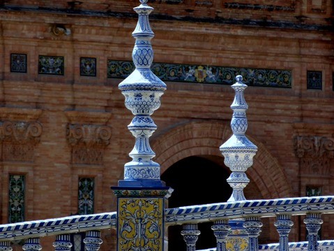 455. Seville