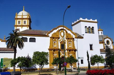 52. Seville