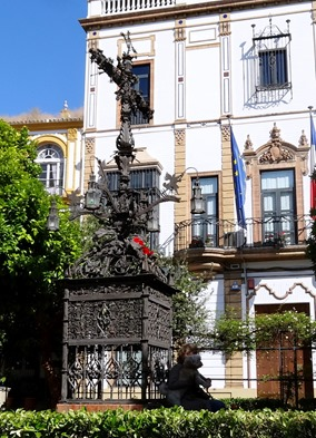 65a. Seville