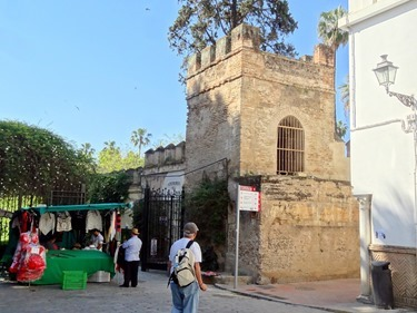 71. Seville