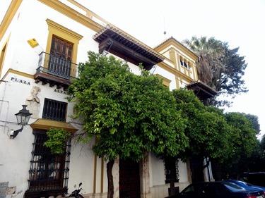 73. Seville