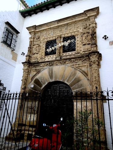 76. Seville