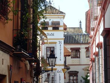 82. Seville