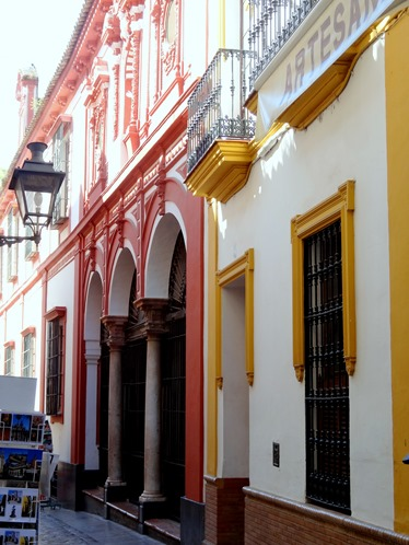 83. Seville
