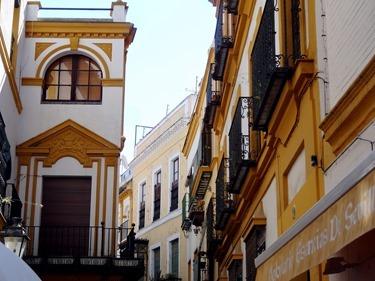 85. Seville