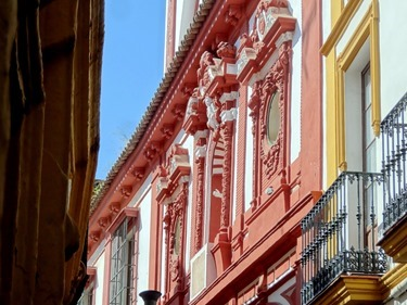 86. Seville