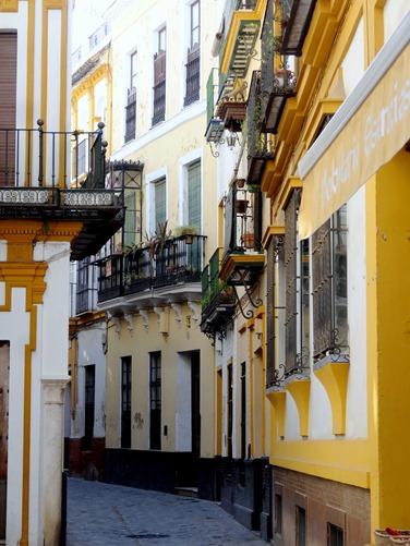 87. Seville