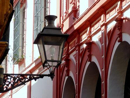 90. Seville