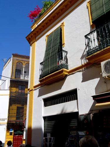 92. Seville