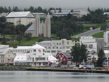 001.  Akureyri 7-22-2014