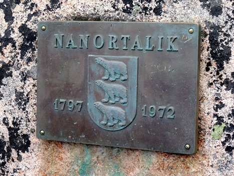 086.  Nanortalik, Greenland 7-19-2014